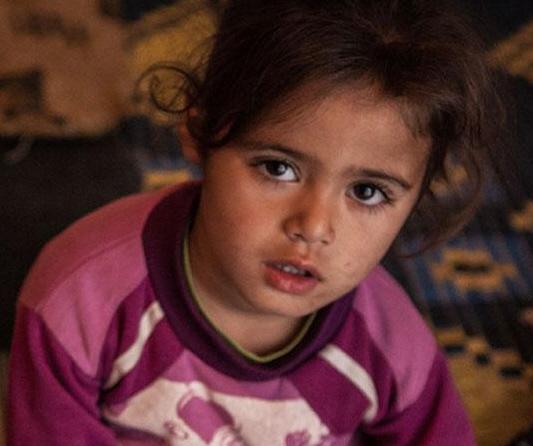 Kvarts miljon irakier i exil rostade